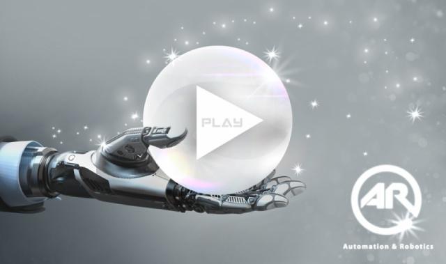 Animation Automation & Robotics