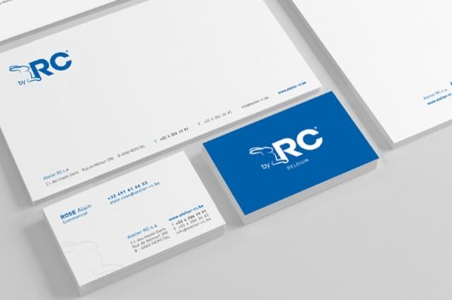 Atelier RC s.a.