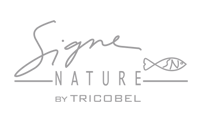 logo client gris sign