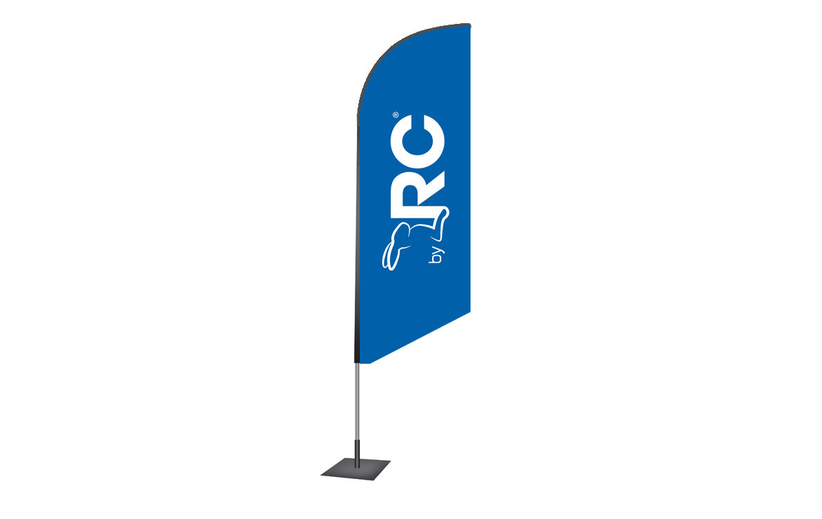 rc beachflag